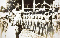 I Indian National Army, Hind Sena, Subhash Chandra Bose, Vijay Laxmi Pandit | Indian Culture, Indian Tradition, Indian People, Indian History, Indian  Business, Indian Education, Indian Tours and Travel, Indian Restaurants, Indian Bars, Indian Shaadi, Indian Headquarters, India Desire, Indian Entertainment, Movies, Bollywood, Health and Welfare, Insurance, Automotive, Computers, Electronics, Careers, Jobs, Tours, Travels, Shopping, Finance, Marketing, Advertising, Love Like Me, Food on Mood, Glaze Infomedia